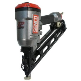 Senco FP41XP 1-1/4 to 2-1/2 15-Gauge Finish Nailer with Case