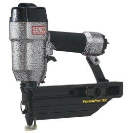 Senco FP32 FinishPro 32 1-1/4 to 2-1/2 16 Gauge Finish Nailer
