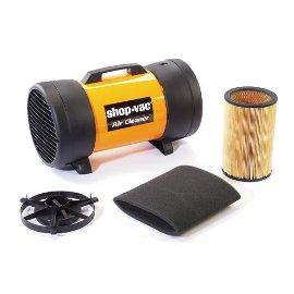 Shop-Vac 103-00-00 Portable Shop Air Cleaner