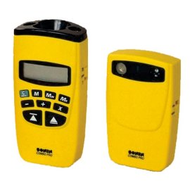 Sonin 10300 Multi-Measure Combo PRO Professional Electronic Distance Measuring Tool w/Protective Pouch