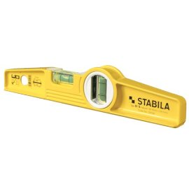 Stabila 25100 10 Die-Cast Rare Earth Magnetic Level