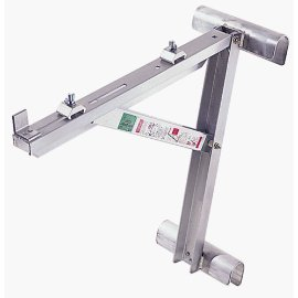 Werner 10-20-02 Aluminum Ladder Jacks Long Body