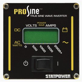 Xantrex Technologies 808-1800 PROsine Interface Pane