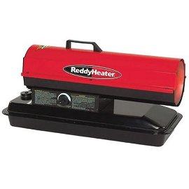 Reddy Heater R60A 60,000 BTU Kerosene Heater