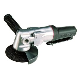 Ingersoll-Rand 3445 Super Duty Air Angle Grinder