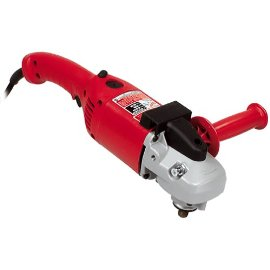 Milwaukee 6072 7/9 13 Amp, 5000 RPM Sander/Grinder