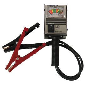 Associated Equipment 6026 Battery Load and Charging System Tester