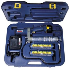 Lincoln 1242 Power-Luber 12V Grease Gun Kit