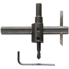 General Hardware #5B 6 X 3/8 Circle Cutter General
