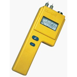 Delmhorst Instrument J-4 6-30% Analog Readout Wood Moisture Meter