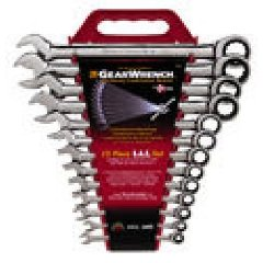K-D Tools 9312 13-Piece SAE Combination GearWrench® Set