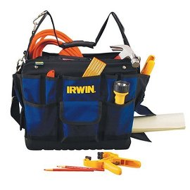 IRWIN 420-002 Pro Large Tool Carrier