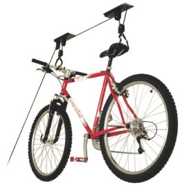 Racor PBH-1R ProStor Bicycle Hoist Monster