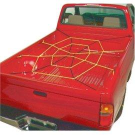 Adjustable Zipnet Cargo Net