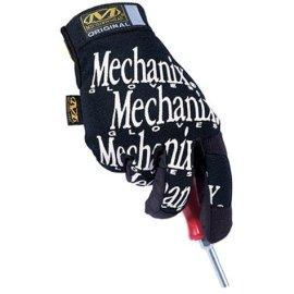 Mechanix Wear MG-05-006 Original Glove Black XX-Small