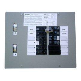 Gen/Tran PowerStay 200660 Manual Transfer Switch