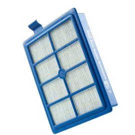 Electrolux EL012W Washable Replacement Filter for Harmony, Oxygen Canisters and Aptitude Upright