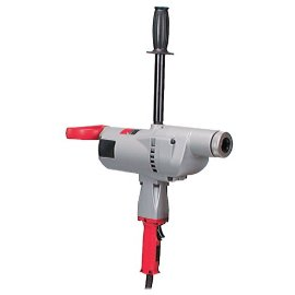 Milwaukee 2404-1 1-1/4 250 RPM Large Drill