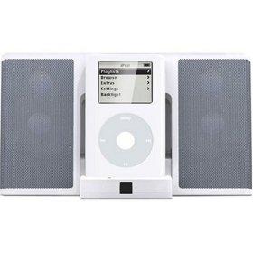 Altec Lansing inMotion iM3 Portable Audio System for iPod