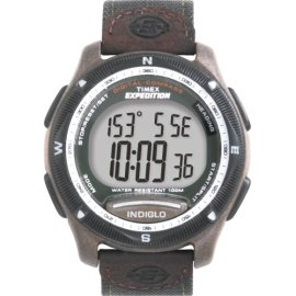 Timex Expedition Digital Compass Watch 41261