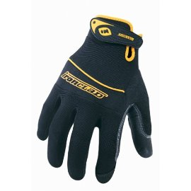 Ironclad BHG-03-M Box Handler Gloves, Medium