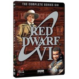 Red Dwarf - Series 6