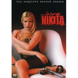La Femme Nikita - The Complete Second Season