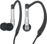 Sony MDREX81LP/B Ear Bud Headphones