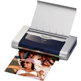 Canon PIXMA iP90 Photo Inkjet Printer