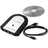 External USB 5.1 Sound Card