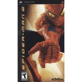PSP Spider-Man 2