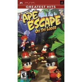 PSP Ape Escape