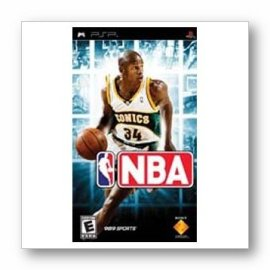 PSP NBA