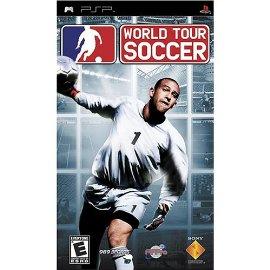 PSP World Soccer Tour