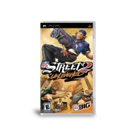 PSP NFL Street Unleashed