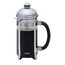 BonJour 1018-42 Maximus 8-Cup French Press - Stainless