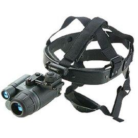 Yukon Advanced Optics 1x24 Head Mount Kit Night Vision Monocular