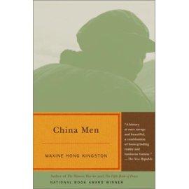 China Men (Vintage International (Paperback))