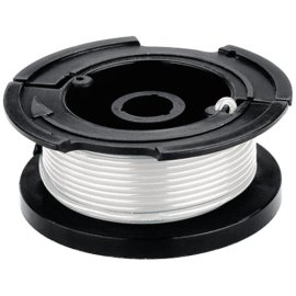 Black & Decker AF-100 String Trimmer Auto Feed System (AFS) Replacement Spool