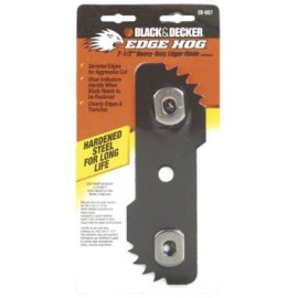 Black & Decker EB-007 Edge Hog Heavy-Duty Edger Replacement Blade