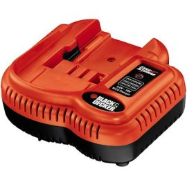 Black and Decker FSMVC Multi-Volt Charger