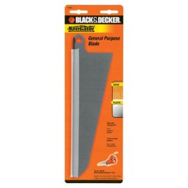 Black & Decker 74-591 Navigator Blade - Large Wood Cutting Blade