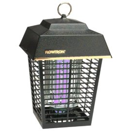 Flowtron BK-40D Electronic Bug Zapper (One Acre Coverage)