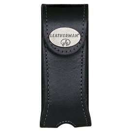 Leatherman 934845 Leather Belt Sheath for Charge Ti, Xti
