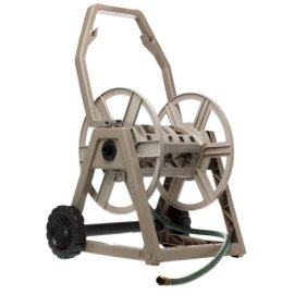 Suncast HRC200 Hosemobile Hose Reel Cart
