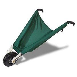 Allsop 28162 WheelEasy LE Folding Wheelbarrow
