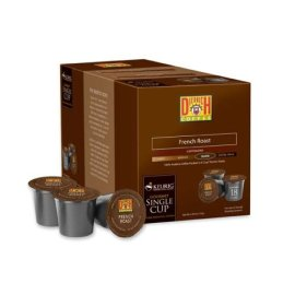 Diedrich 00050 French Roast Coffee K-Cup (18 Count)