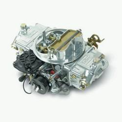 Holley 0-80770 Street Avenger 770 CFM Four Barrel Carburetor