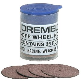 Dremel 409D 15/16Cut-Off Wheel (36-Pack)