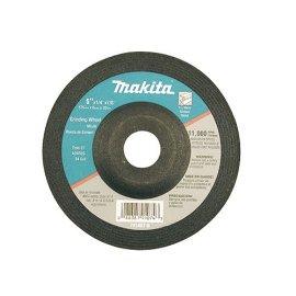 Makita 741423-0 4-1/2 Metal Grinding Wheel 5 pk.
